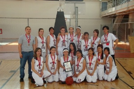 Lady Stags - Ontario Cup - Provincial Championships 2009