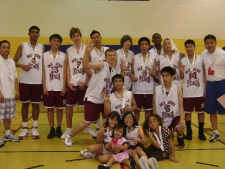 Ontario Cup - Provincial Championships 2009